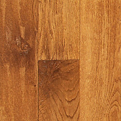 3/4 x 5 Paradise Valley Oak Solid Hardwood Flooring